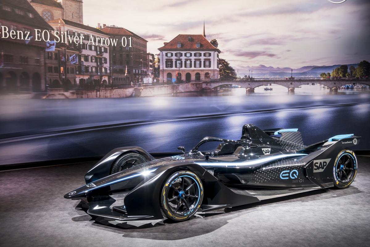 2019–20 Formula E season