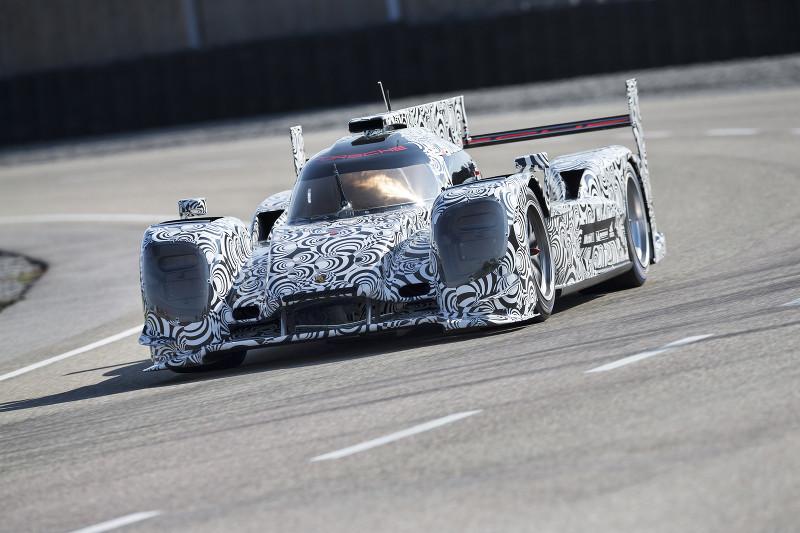 News gallery: Aug 26 - Sept 1 - Gallery - Autosport
